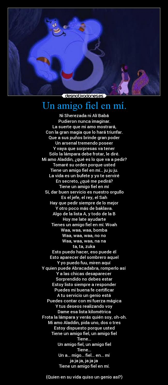 letra de la cancion la cola: