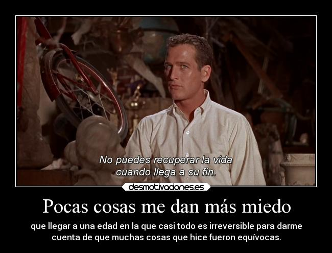 carteles miedo cine cat ona hot tin roof film paul newman asfhj clanmosionados thelittleprincces thelittleprincess desmotivaciones
