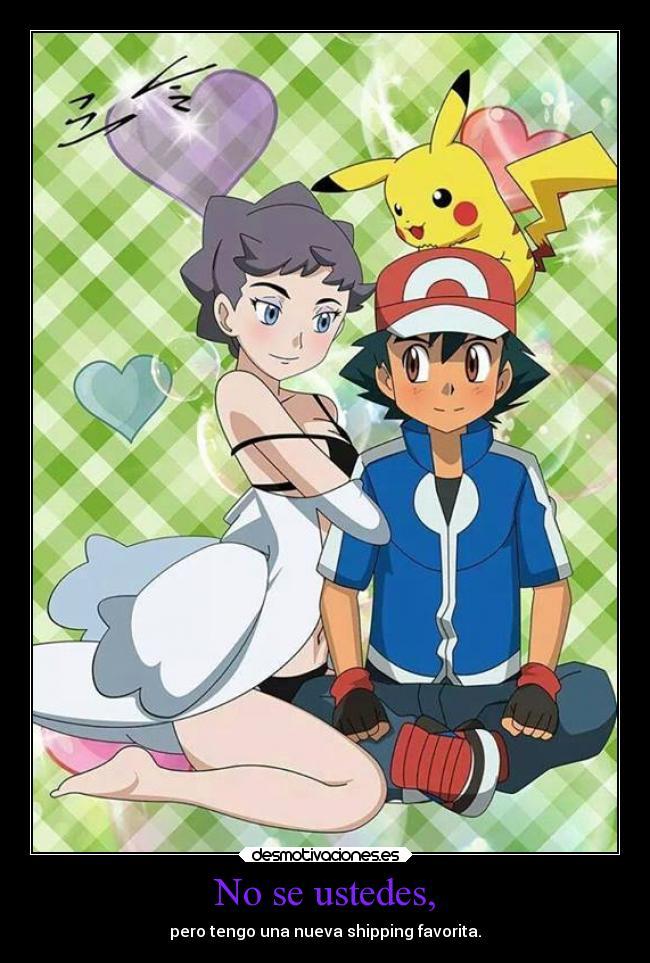Ash y miosty sex