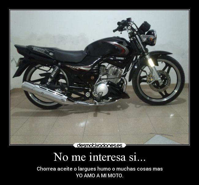 Frases Para Mi Moto Imagui