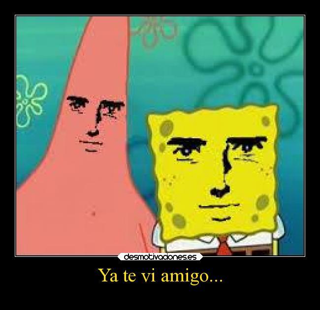 Patrick star i love you meme