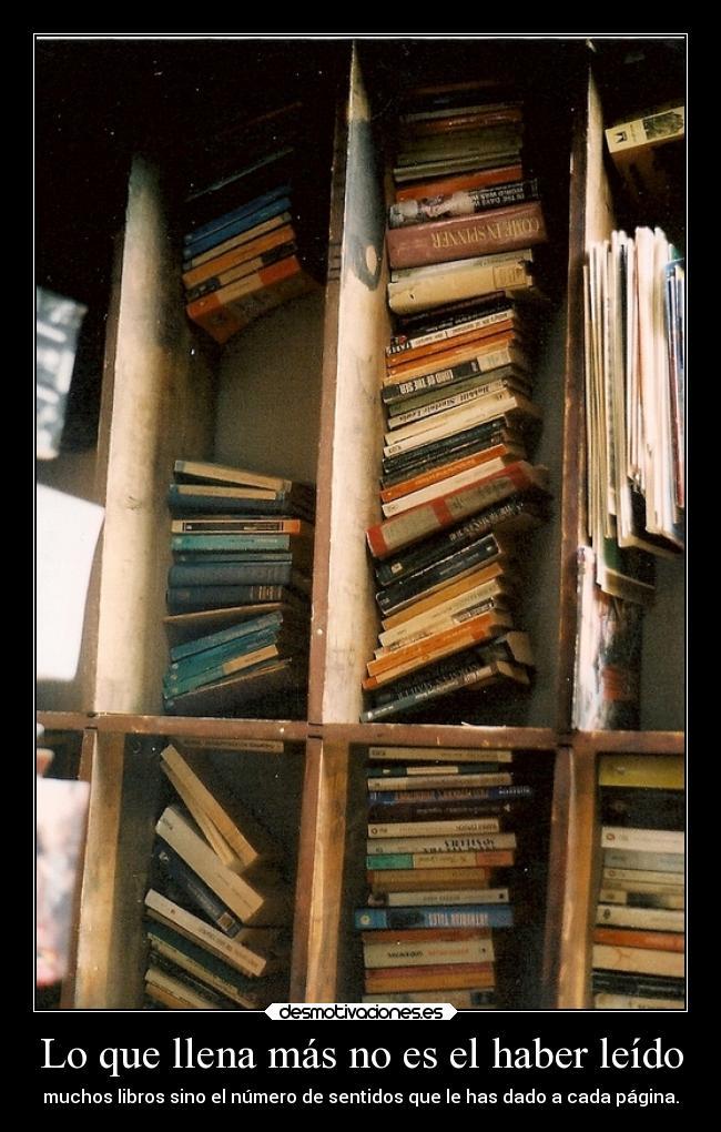 Carteles y desmotivaciones de trabajo diegoparty lectura