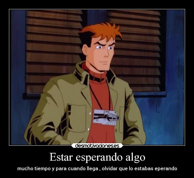 carteles anime cine spiderman unlimited peter parker desmotivaciones
