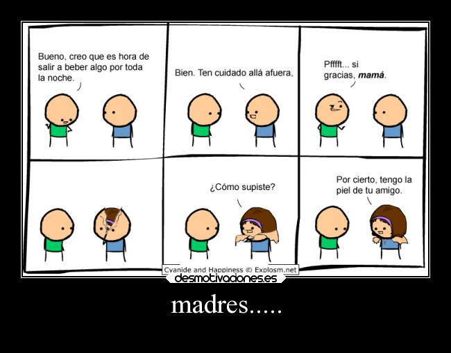 madres..... -