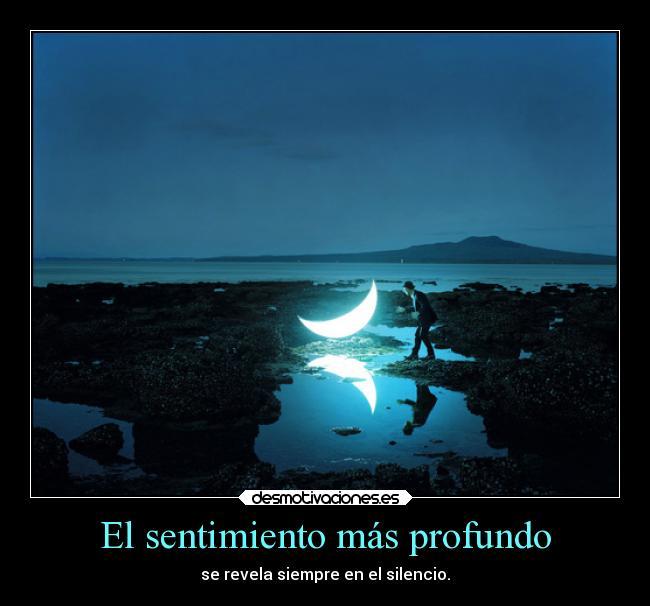 carteles silencio imaginacion distancia luna amantes del circulo polar desmoc3 desmotivaciones