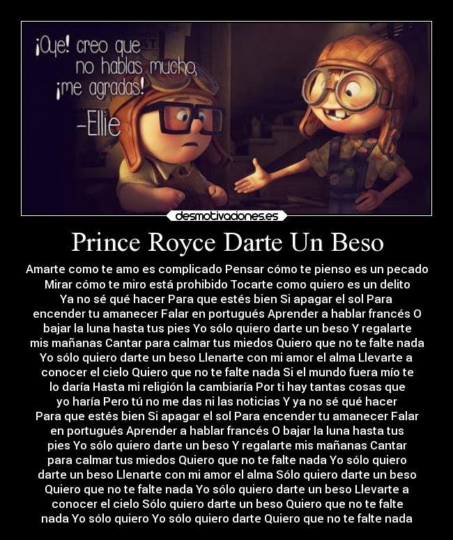 Imagenes Prince Royce Darte un Beso Prince Royce Darte Beso