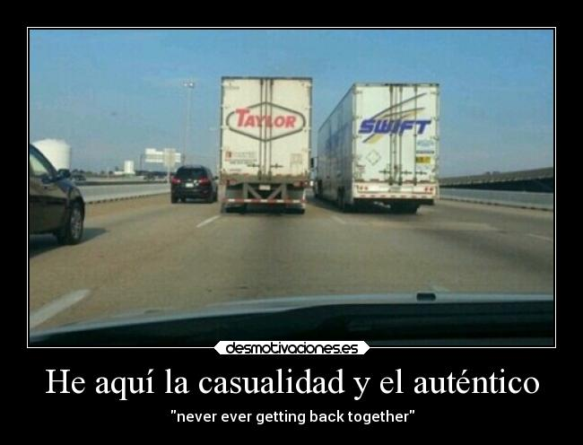 Imágenes Y Carteles De Camiones Desmotivaciones