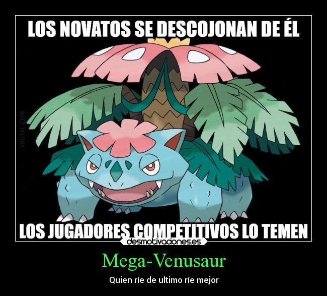 mega de: