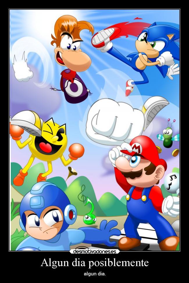 ¿Rayman en Super Smash Bros? - Página 4 Videojuegos-megaman-desmotivaciones-4