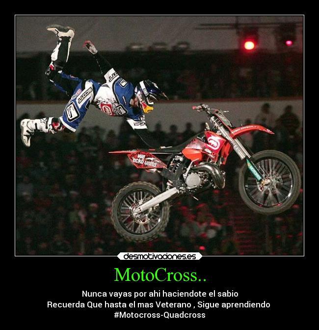 Amor En Motocross Imagui