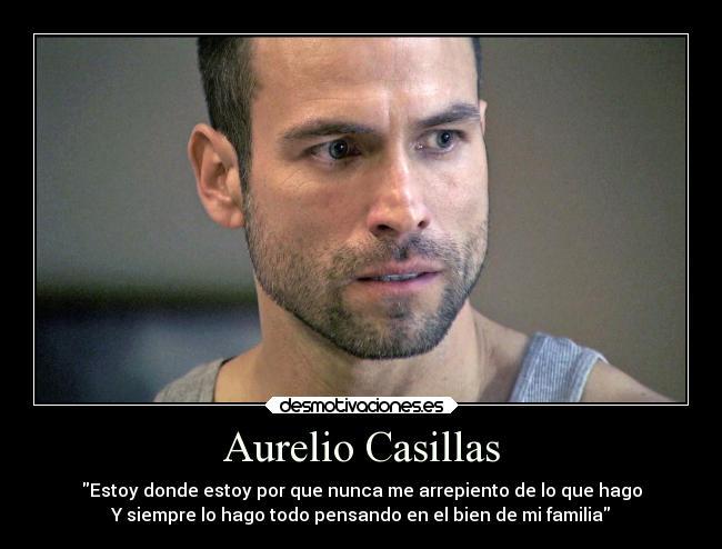 Aurelio Casillas Desmotivaciones
