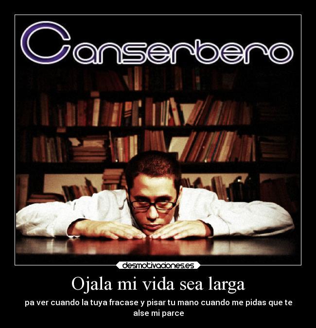 Las mejores frases de Canserbero - Noticias de hoy