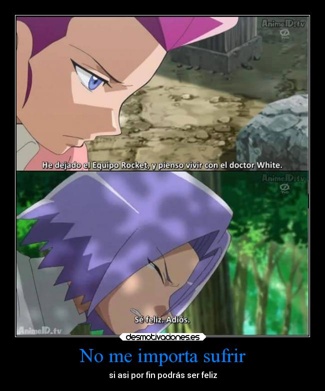 carteles pokemon anime jessie james team rocket desmotivaciones