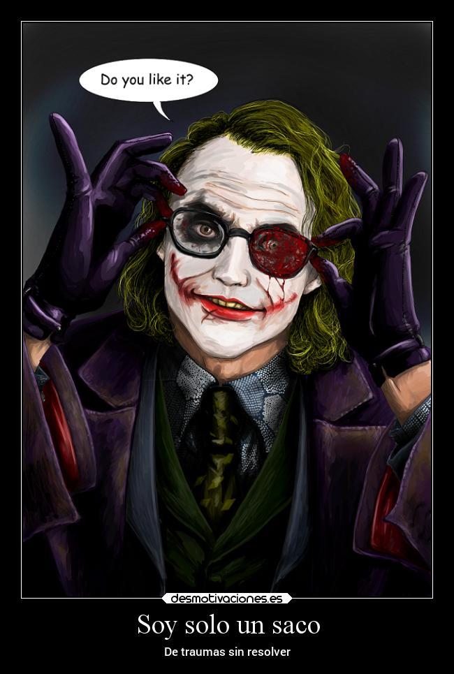 carteles videojuegos joker guason comics victorvandort desmotivaciones - videojuegos-joker-desmotivaciones