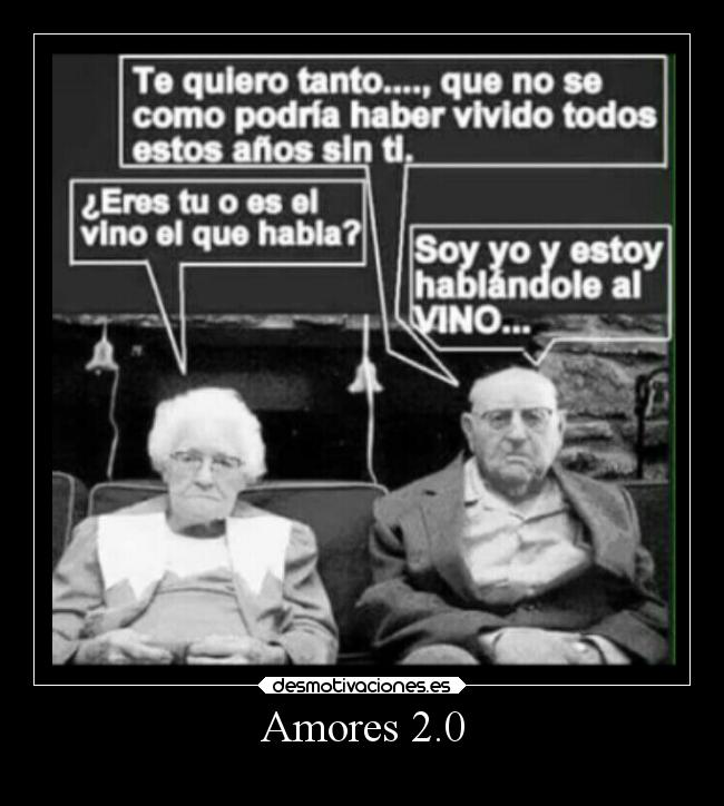 Amores 2.0 -