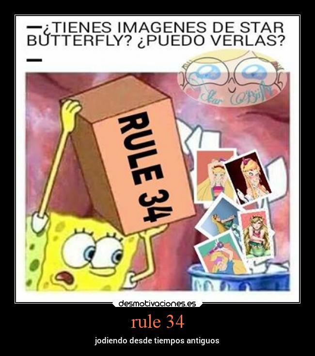 rule 34 post