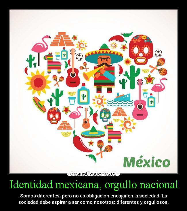 6a8aa3027d0e Identidad mexicana