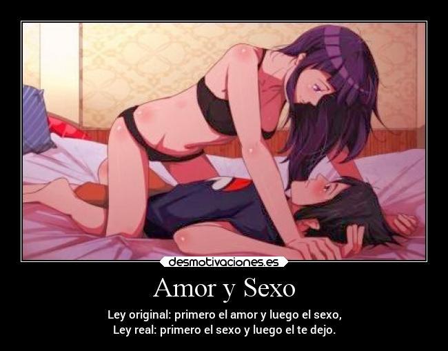sexe ama sexe anime