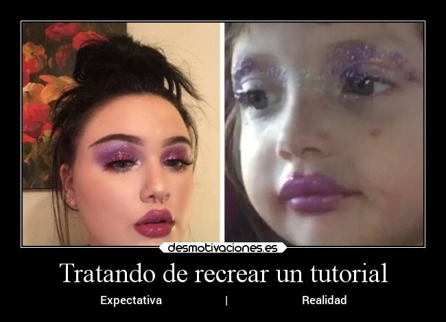 Tratando de recrear un tutorial -