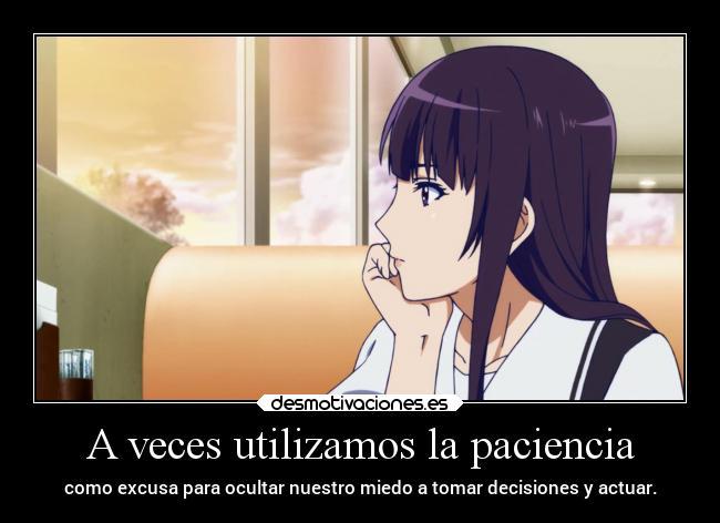 Carteles Anime Vida Mundo Amor Desamor Desmolove Raptorhunters Harukaze Erosekai Fuuka Sara Desmotivaciones