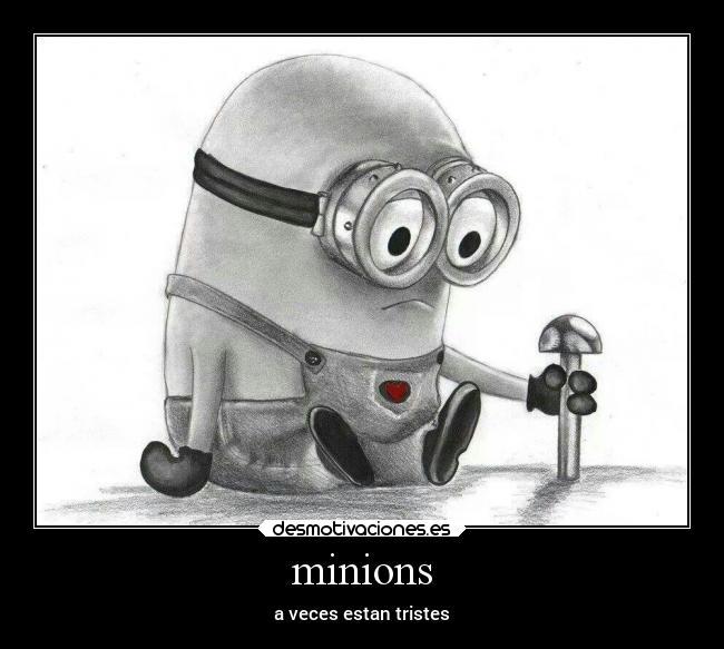 Minions Desmotivaciones
