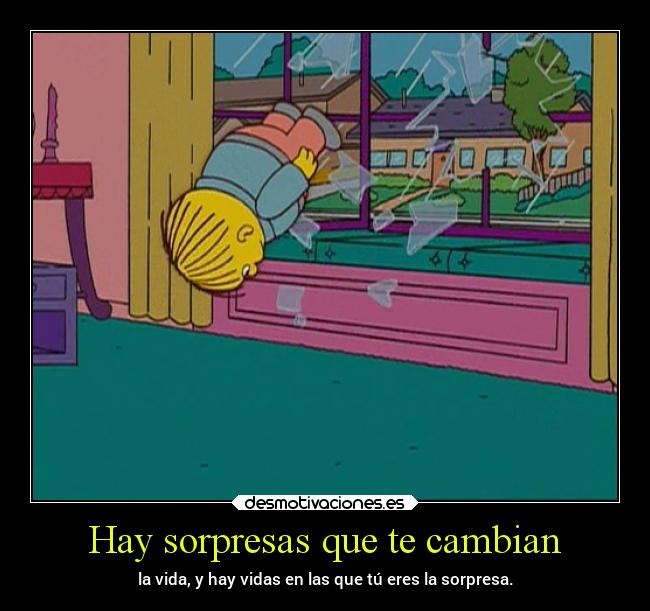 carteles simpsons welcometotheinternet madridxoxo desmotivaciones