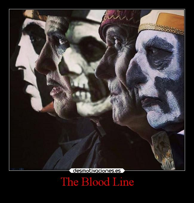 The Blood Line -