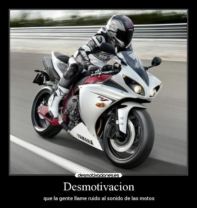 Imágenes Y Carteles De Moto Pag 168 Desmotivaciones