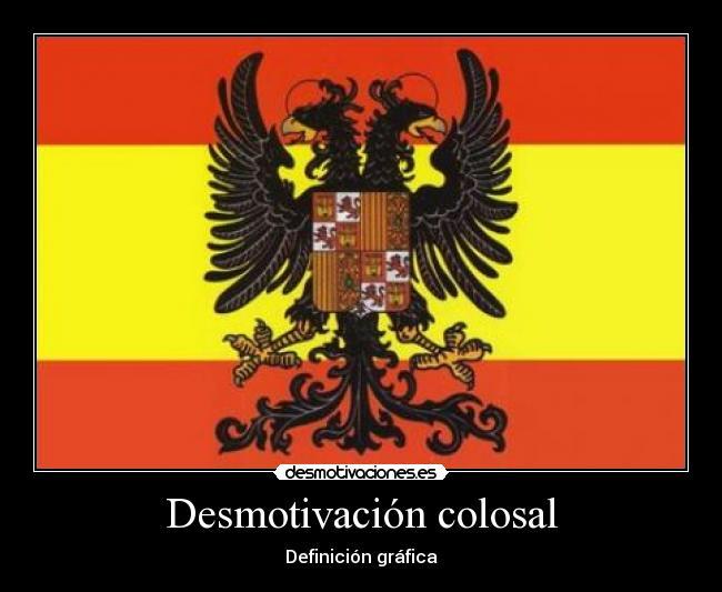 bandera española aguila dos cabezas
