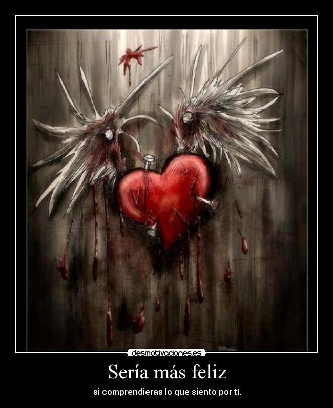 Imágenes Y Carteles De Sangra Desmotivaciones