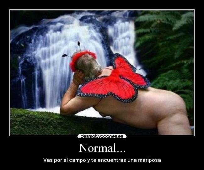 Normal Desmotivaciones