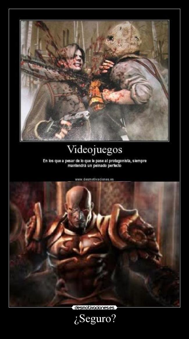Imágenes Y Carteles De Kratos Desmotivaciones