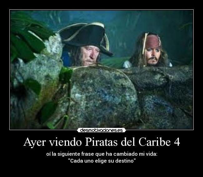Imágenes Y Carteles De Piratas Pag 73 Desmotivaciones