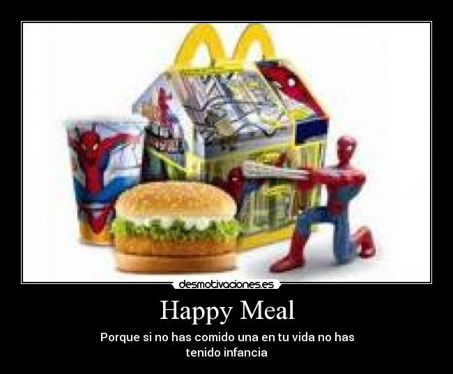 Happy Meal -