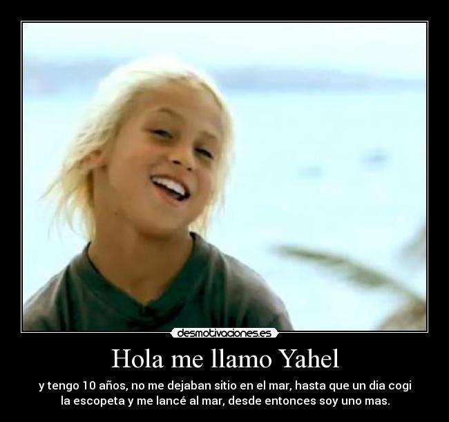 anuncio colacao yahel