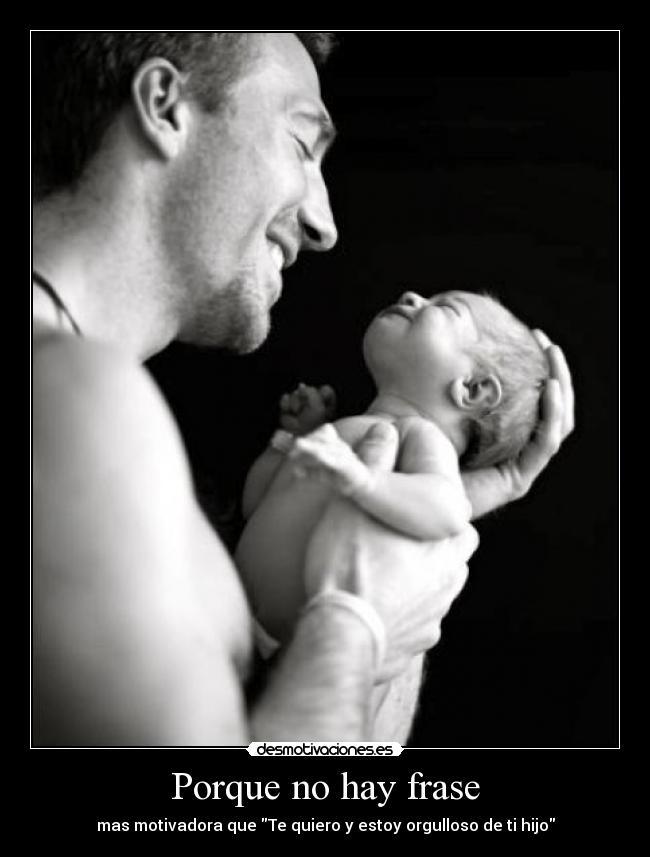 Imagenes Y Carteles De Padre Pag 7 Desmotivaciones