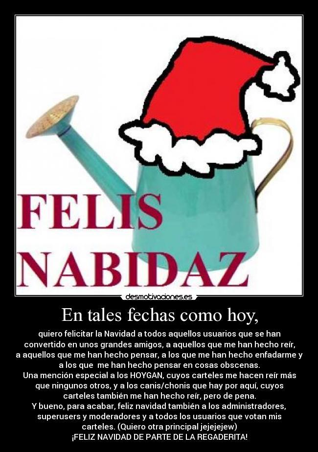 Felicitaciones De Navidad Risas.Imagenes Y Carteles De Kaicanario99 Desmotivaciones