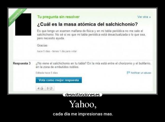 Yahoo desmotivaciones carteles yahoo preguntas desmotivaciones urtaz Gallery