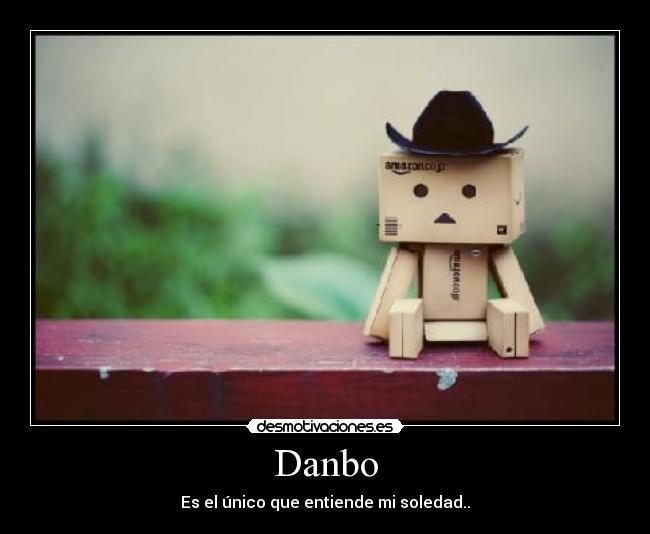 Imagenes muñecos Danbo Tiernos