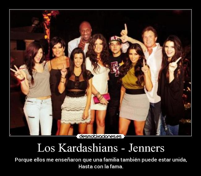 Imgenes y carteles de kardashian pag 4 desmotivaciones carteles kardashian jenner desmotivaciones thecheapjerseys Images