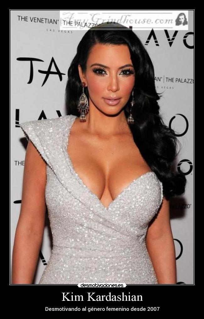 Imgenes y carteles de kardashian pag 3 desmotivaciones carteles kim kardashian kimk socialite desmotivaciones altavistaventures Image collections