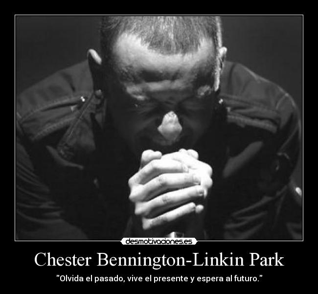Chester Bennington-Linkin Park -