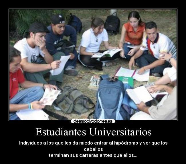 Frases Chistosas Para Estudiantes Universitarios Solo Para