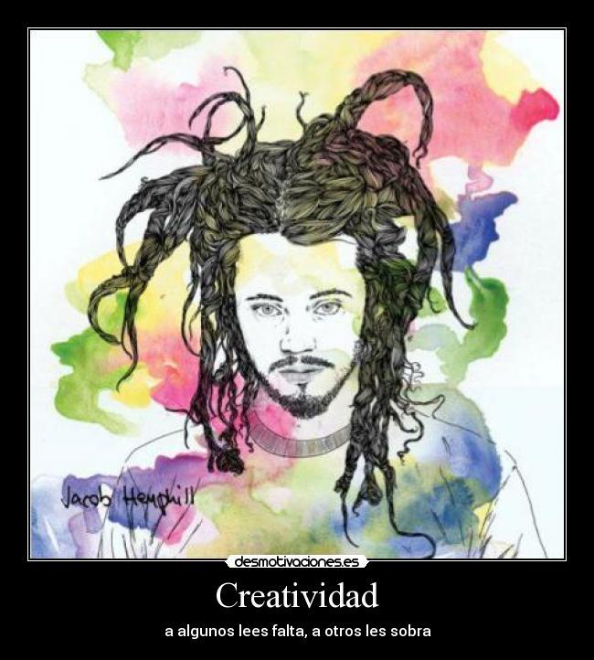 Creatividad Desmotivaciones