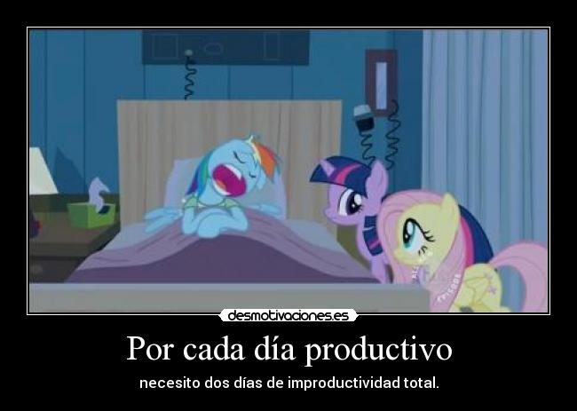 carteles little pony rainbow dash twilight sparkle fluttershy desmotivaciones