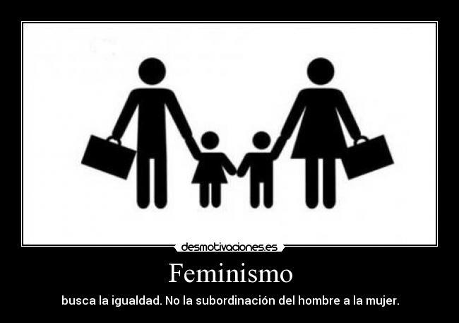 Resultado de imagen para feminismo