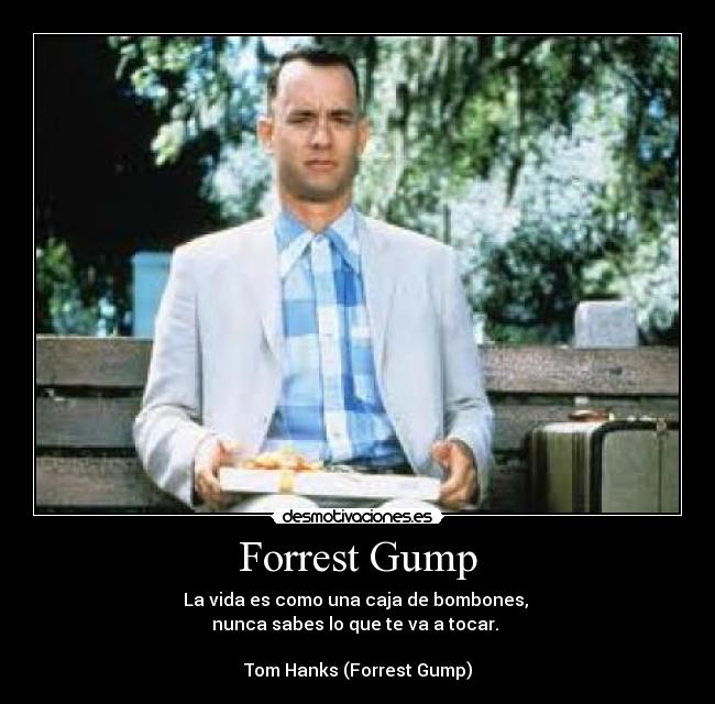 psychological perspective of forrest gump 25% of all major academy awards have gone to movies involving psychological disorders or disturbed forrest gump: intellectual clinical perspectives on.
