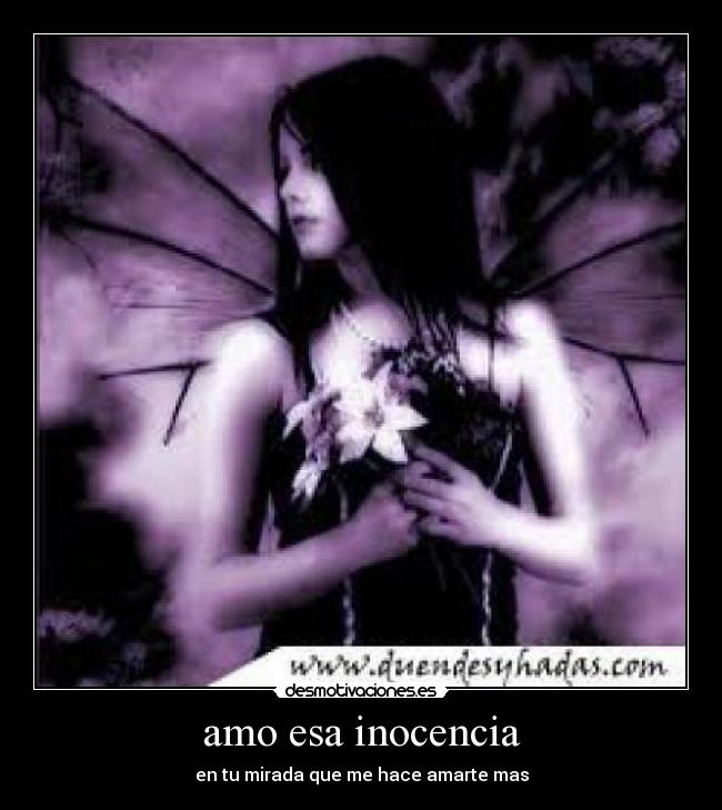 Best Fotos De Hadas Con Frases De Amor Image Collection