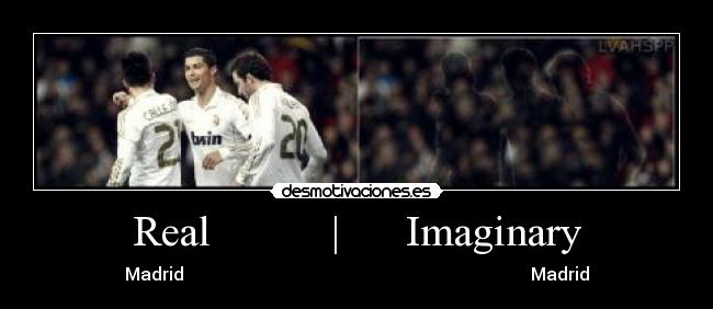 Real           |      Imaginary -