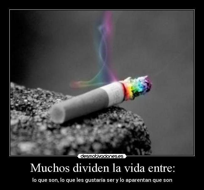 Imágenes Y Carteles De Cigarrillo Desmotivaciones